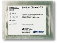 Buffered Sodium Citrate