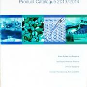 Please download the 2013/14 Product Catalogue